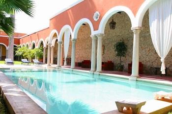 Hotel - Hotel Hacienda Merida