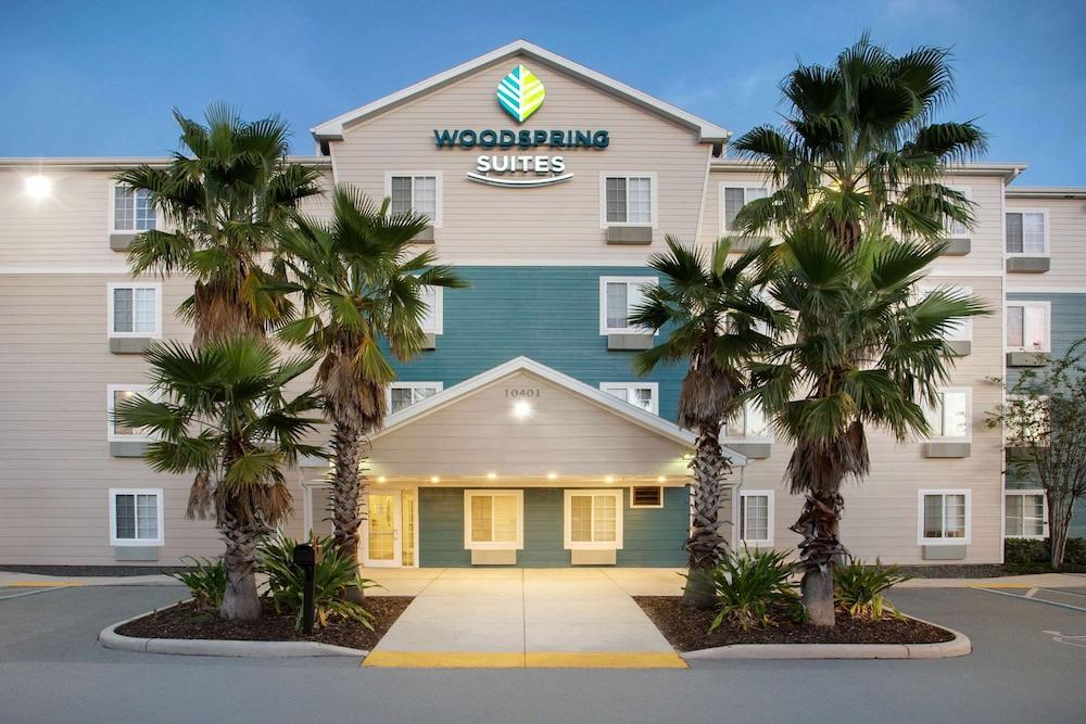 Hotel WoodSpring Suites Orlando South