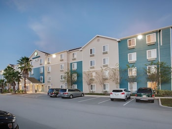 Hotel - WoodSpring Suites Orlando South
