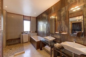 Riboville - Bathroom  - #0