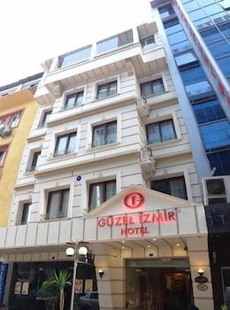 Hotel - Guzel Izmir Oteli