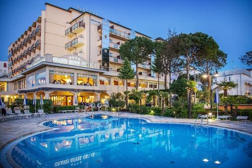. Grand Hotel Gallia