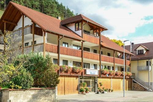 Hotel Gasthof Heckl, Eichstätt