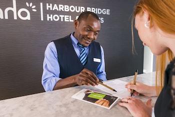 AHA ハーバー ブリッジ ホテル & スイーツ