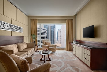 ニュー ワールド 大連 ホテル (大連新世界酒店)