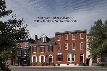 Hotel - Carlisle House