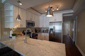 Standard Apartment, Ensuite (Hamilton #1)