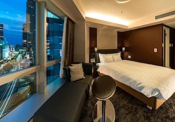 Hotel - Daiwa Roynet Hotel Nagoya-Ekimae