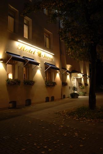 Hotel Savoy Hanover, Region Hannover