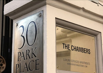 The Chambers Park Place Apartments
