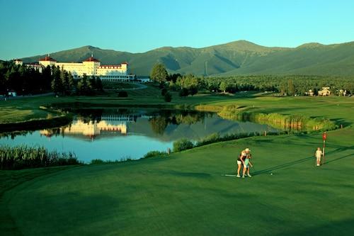 . Omni Mount Washington Resort