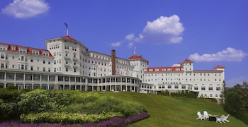 Hotel - Omni Mount Washington Resort