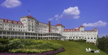 Hotel - Omni Mount Washington Resort