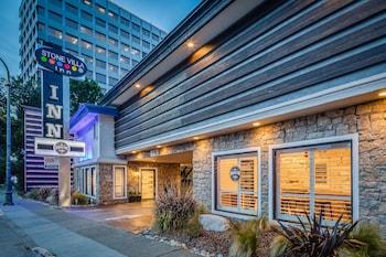 Hotel - Stone Villa Inn San Mateo