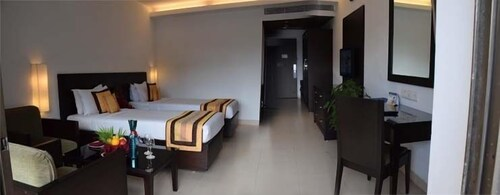 Baywatch Resort, South Goa