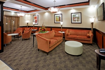 Hotel - Holiday Inn Express Hotel & Suites Dallas Central Market Ctr