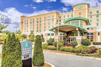 Hotel - Embassy Suites Atlanta - Kennesaw Town Center