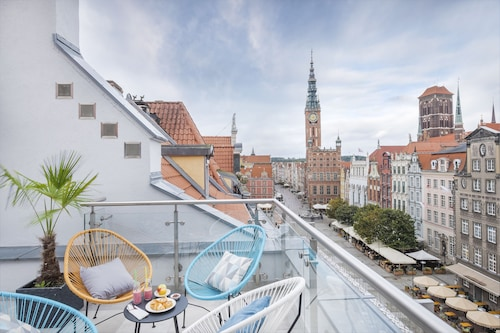 . Radisson Blu Hotel, Gdansk