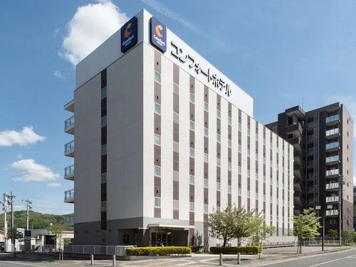 . Comfort Hotel Kitakami