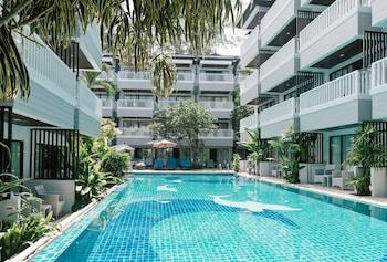 Hotel - Aonang Buri Resort