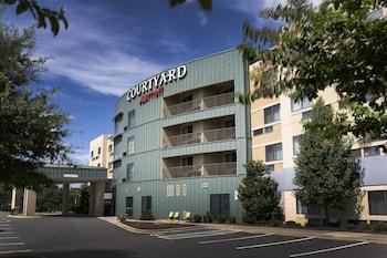 Hotel - Courtyard Statesville Mooresville/Lake Norman