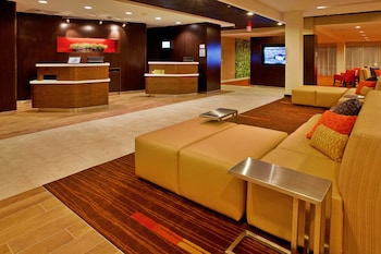 Hotel - Courtyard by Marriott Austin North/Parmer Lane