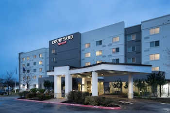 北奧斯丁/帕默萬怡飯店 Courtyard by Marriott Austin North/Parmer Lane