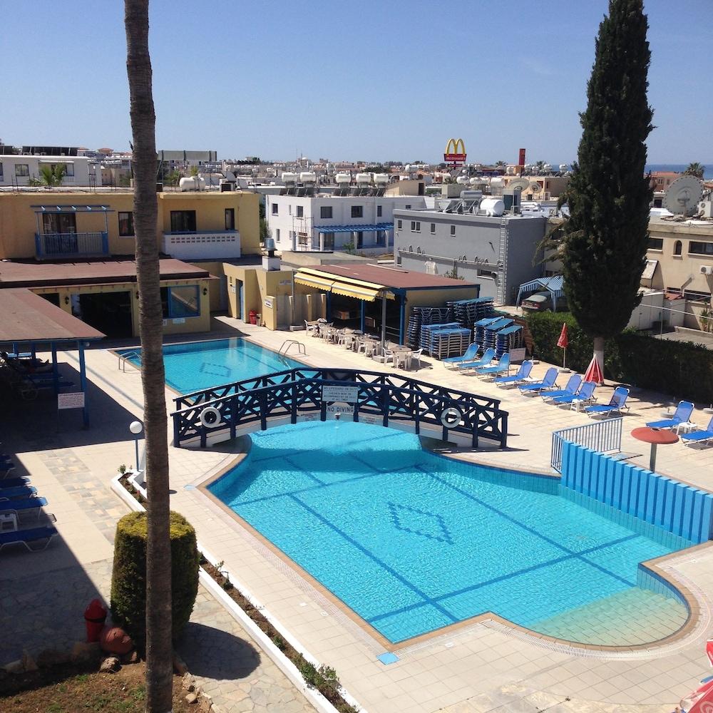 Hotel Kefalonitis Apartments