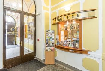Promocje Hotel City Centre Prague