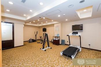 皇家季節酒店台北南西館
