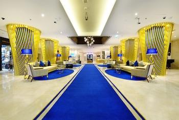 メルキュール ゴールド ホテル アル ミーナ ロード ドバイ