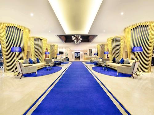 . Mercure Gold Hotel Al Mina Road Dubai