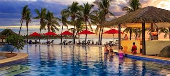 Hotel - Musket Cove Island Resort & Marina