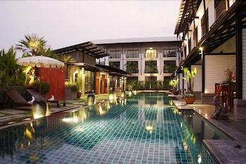 Hotel - Phuketa Hotel