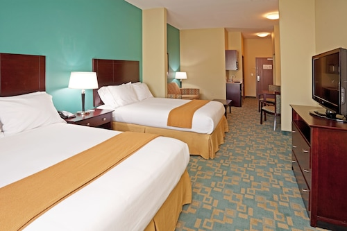 Holiday Inn Express & Suites Salem, Roanoke City