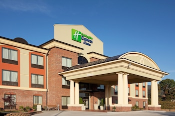Hotel - Holiday Inn Express & Suites Salem