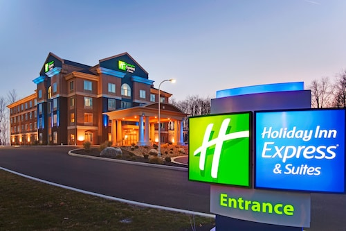 . Holiday Inn Express Hotel & Suites Hamburg