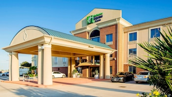 Hotel - Holiday Inn Express & Suites Waller - Prairie View