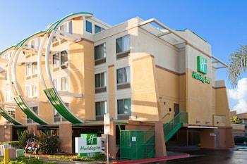 Hotel - Holiday Inn Oceanside Camp Pendleton Area
