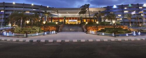 . Radisson Blu Hotel, Alexandria