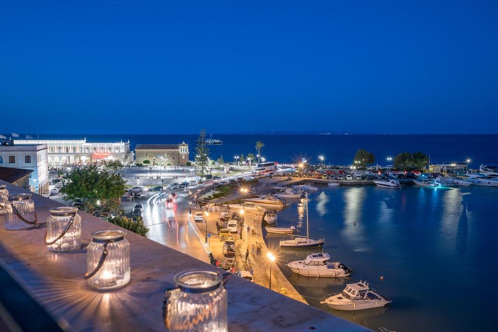 Hotel Strada Marina, Immagine fornita dalla struttura