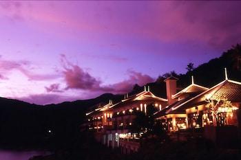 라차 키리 리조트 & 스파(Racha Kiri Resort and Spa) Hotel Image 54 - Exterior