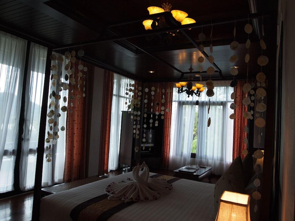 라차 키리 리조트 & 스파(Racha Kiri Resort and Spa) Hotel Image 10 - Guestroom