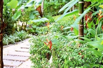 라차 키리 리조트 & 스파(Racha Kiri Resort and Spa) Hotel Image 48 - Garden