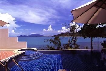 라차 키리 리조트 & 스파(Racha Kiri Resort and Spa) Hotel Image 26 - Outdoor Pool
