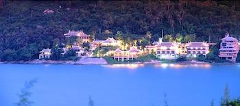 라차 키리 리조트 & 스파(Racha Kiri Resort and Spa) Hotel Image 53 - Exterior