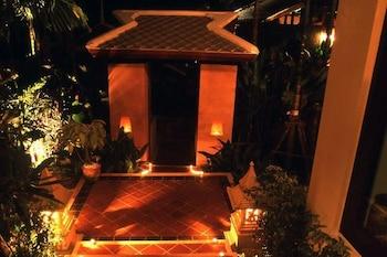 라차 키리 리조트 & 스파(Racha Kiri Resort and Spa) Hotel Image 49 - Courtyard