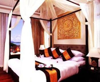 라차 키리 리조트 & 스파(Racha Kiri Resort and Spa) Hotel Image 4 - Guestroom