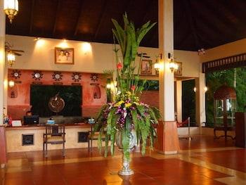 라차 키리 리조트 & 스파(Racha Kiri Resort and Spa) Hotel Image 30 - Reception