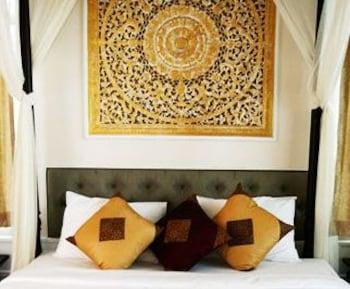 라차 키리 리조트 & 스파(Racha Kiri Resort and Spa) Hotel Image 3 - Guestroom